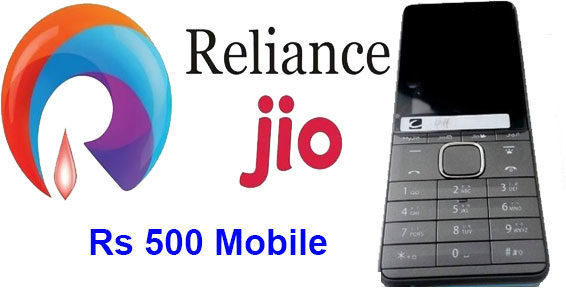 How To Buy Jio Rs 500 Mobile Online Booking? Registration