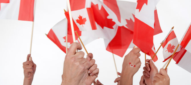 "Canada ""relaxing"" its restrictions of obtaining a citizenship"
